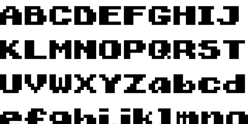 super mario bros 3 logo font